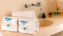 Junior suite Kouros Exclusive Adults friendly