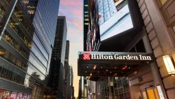 Buitenaanzicht Hilton Garden Inn New York-Times Square Central