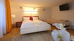 Junior-suite Hotel Roter Ochsen