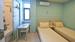 Double room (standard) Bestay Hotel Express Kunming International Convention and Exhibition Center