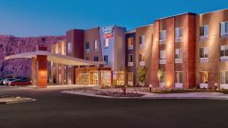 Fairfield Inn & Suites Moab - Moab (Utah)
