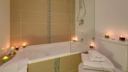 Bathroom Zara Tower- Luxury Suites and Apartments