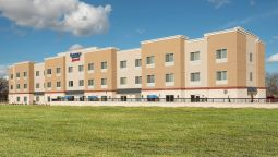 Fairfield Inn & Suites Fredericksburg - Fredericksburg (Texas)