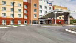 Fairfield Inn & Suites Columbia - Columbia (Tennessee)
