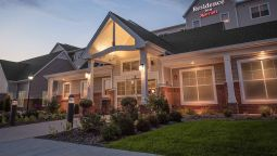 Residence Inn Decatur Forsyth - Forsyth (Illinois)
