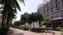 Green Tree East Train Station East Fengxiang Road Business Hotel - Haikou