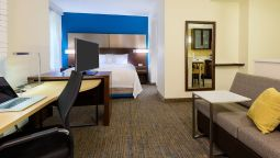 Room Residence Inn Fort Myers at I-75 and Gulf Coast Town Center
