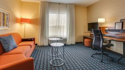 Room Fairfield Inn & Suites Columbia