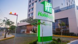 Exterior view Holiday Inn NATAL