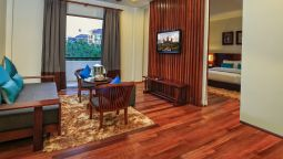 Suite The Privilege Floor by LOTUS BLANC