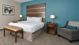 Room Hampton Inn and Suites Des Moines Downtown IA