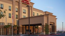 Exterior view Hampton Inn - Suites El Paso-East