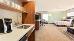 Room Home2 Suites by Hilton Fargo ND