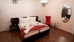 Double room (standard) Garni Hotel Virgo