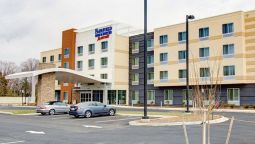 Fairfield Inn & Suites Rehoboth Beach - Rehoboth Beach (Delaware)