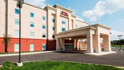 Hampton Inn - Suites Wilmington Christiana