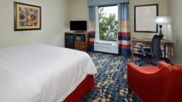 Kamers Hampton Inn - Suites Lynchburg VA