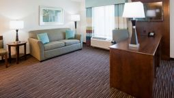 Kamers Hampton Inn - Suites Minneapolis West- Minnetonka MN