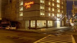 Exterior view Hampton Inn Brooklyn-Downtown NY