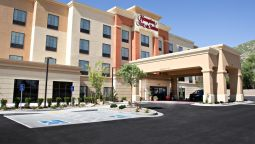 Buitenaanzicht Hampton Inn - Suites Salt Lake City-Farmington UT
