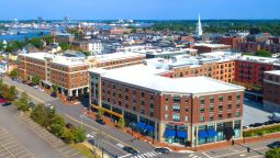 Hampton Inn - Suites Portsmouth Downtown - Portsmouth (New Hampshire)