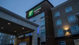 Exterior view Holiday Inn Express & Suites SPRUCE GROVE - STONY PLAIN
