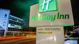 Exterior view Holiday Inn LONDON - WATFORD JUNCTION