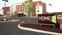 Exterior view Home2 Suites by Hilton Pittsburgh Cranberry PA