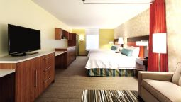 Room Home2 Suites by Hilton Pittsburgh Cranberry PA