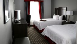 Room Hampton Inn Pearsall TX