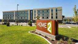 Exterior view Home2 Suites by Hilton Lehi-Thanksgiving Point
