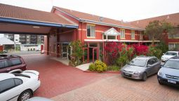 Exterior view Quality Hotel CKS Sydney Airport