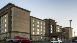 Hampton Inn - Suites by Hilton St John*s Airport - St. John's