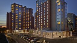 Buitenaanzicht Hampton Inn by Hilton Halifax Downtown