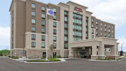 Buitenaanzicht Hampton Inn - Suites by Hilton Toronto Markham ON