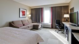 Kamers Hampton Inn - Suites by Hilton Toronto Markham ON