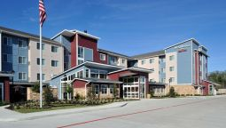 Residence Inn Houston Northwest/Cypress - Satsuma (Texas)