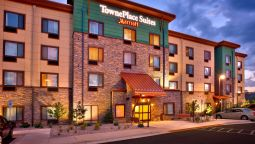 Hotel TownePlace Suites Missoula - Missoula (Montana)