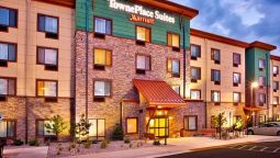 Hotel TownePlace Suites Missoula