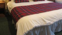 Double room (standard) Argyll Guest House