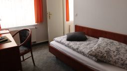 Single room (standard) Parkhotel Bad Sassendorf Katja Brinkmann