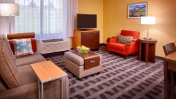 Room TownePlace Suites Missoula