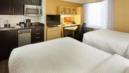 Room TownePlace Suites Toronto Northeast/Markham