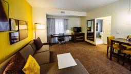 Room Residence Inn Harlingen