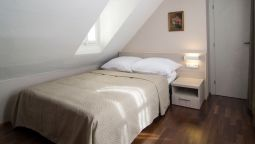 Single room (superior) Prague Boutique Residence