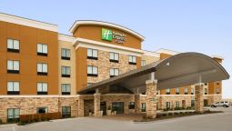 Holiday Inn Express & Suites WACO SOUTH - Waco (Texas)
