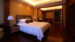 Crystal Blue Bay Executive Hotels & Suites - Nanjing