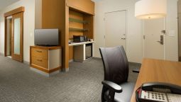 Room SpringHill Suites Bridgeport Clarksburg