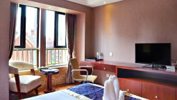 Single room (standard) Tujia Sweetome Vacation Rentals Guancheng