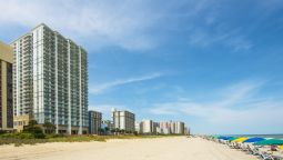 Hotel Ocean 22 by Hilton Grand Vacations - Myrtle Beach (South Carolina)